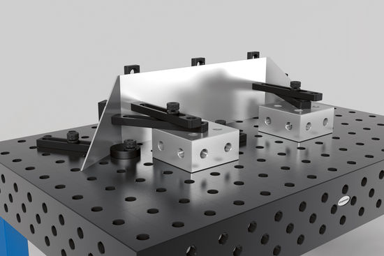Siegmund Welding Tables Videos And Applications